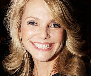 After Broadway, Chicago's Christie Brinkley Plans West End Debut