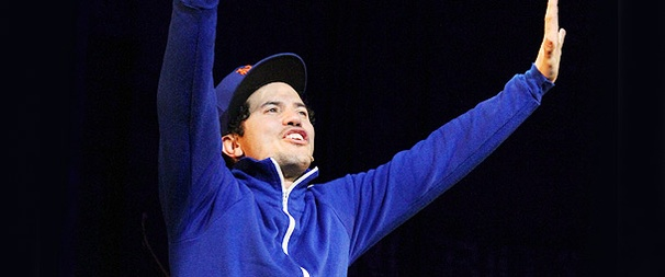 Celebs Show Their Love for John Leguizamo at the Opening of Ghetto Klown