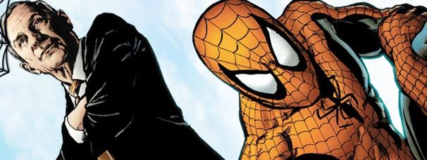 Will NYC Mayor Bloomberg Don Spider-Man's Tights?
