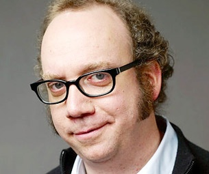 Paul Giamatti Signs On as Band Manager in Rock of Ages Film