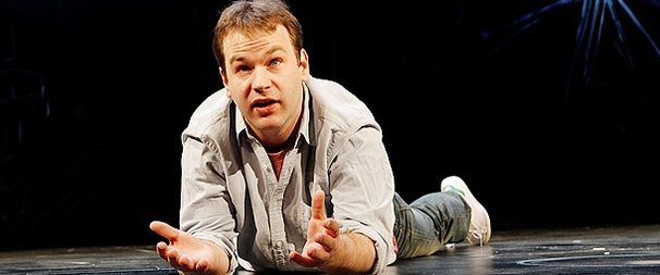 What's Up, Mike Birbiglia? The Comedian Gets Romantic in My Girlfriend's Boyfriend