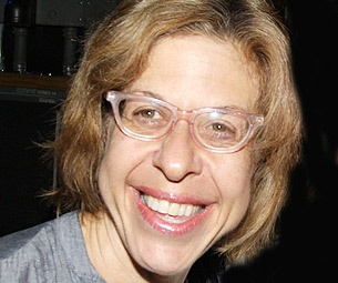 The Addams Family's Jackie Hoffman Recalls 'Dancing Like Tom Cruise' Courtesy of Harvey Fierstein