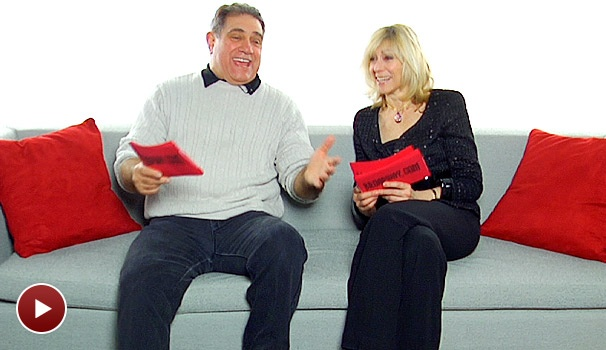 Team Effort! Lombardi's Dan Lauria and Judith Light on Robert Pattinson, Tony Danza and More