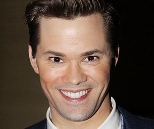 The Book of Mormon's Andrew Rannells Cons Co-Stars Into Some Early Morning Farming 