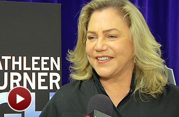 Kathleen Turner & Co. Talk Getting High on Broadway