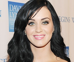 Will Katy Perry Play an Exotic Dancer Alongside Russell Brand in Rock of Ages Film?