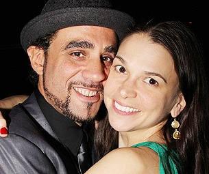 Bobby Cannavale Crowns Real-Life Love Sutton Foster 'The Motherf**ker With the Taps'