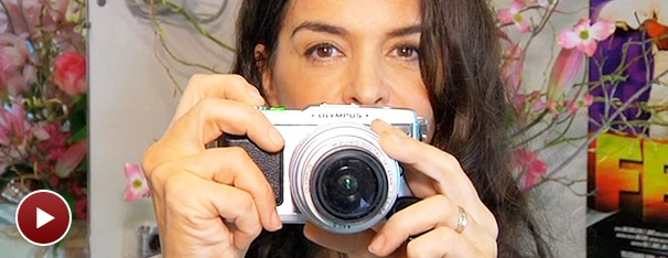 Annabella Sciorra's Motherf**ker Must-Haves Include 'The Best Invention Ever'