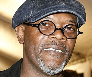 The Mountaintop's Samuel L. Jackson Sets a Very Green Guinness World Record