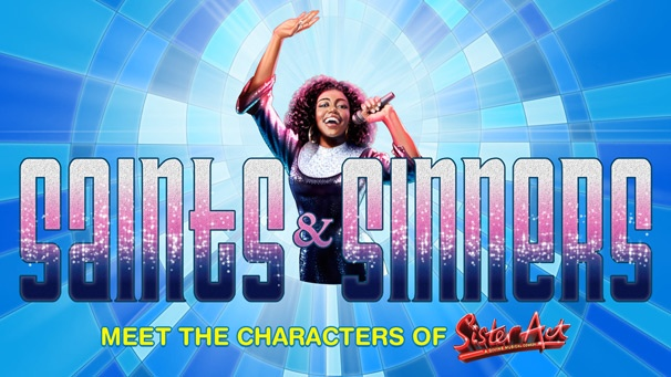 Meet the 'Saints & Sinners' of Sister Act in Broadway.com's Newest Video Series