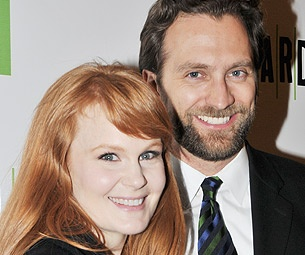Broadway Couple Kate Baldwin and Graham Rowat Welcome Baby Boy
