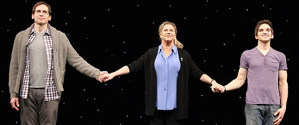 Broadway Gets High on Opening Night of the Kathleen Turner-Led Drama 