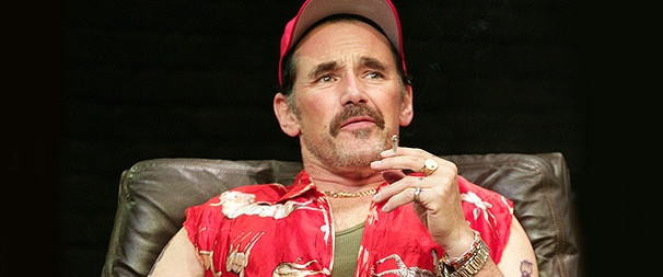 Journey Deep Into the English Woods With Mark Rylance, John Gallagher Jr. and the Cast of Jerusalem