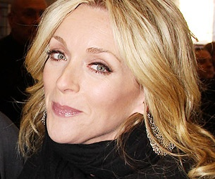 Tony Winner Jane Krakowski Welcomes a Baby Son