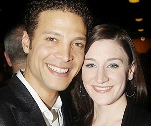 Broadway and American Idol Alum Justin Guarini and Wife Reina Welcome a Baby Boy
