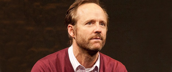 The Normal Hearts John Benjamin Hickey on Juggling The Big C and Acting with Joe Mantello