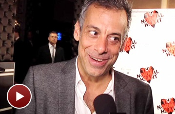 Joe Mantello, Ellen Barkin and More Bask in The Normal Heart's Broadway Bow