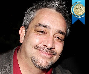 Motherf**ker Playwright Stephen Adly Guirgis Sheds Tears of Joy for His Nominated Actors