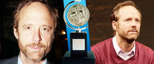 Tony Nominee John Benjamin Hickey Embraces His 'Embarrassment of Riches'