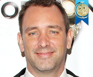 Mormon Director Trey Parker Terrified Bono Was Going to Take My Tony From Me 