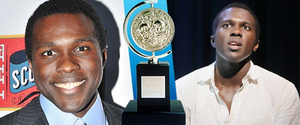 A Tony Nominee With the Same Name Almost Gives Scottsboro Boys' Joshua Henry a 'Heart Attack'
