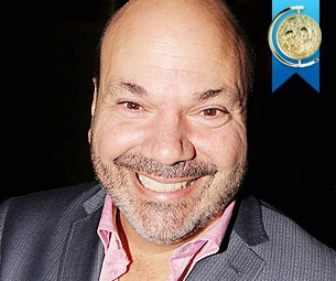 Double Mormon Nominations Have Casey Nicholaw Feeling Childish and Mature Simultaneously