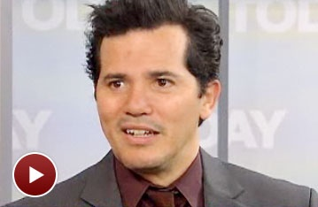 Yee-Haw! Ghetto Klown John Leguizamo Chats About Line Dancing with Kathie Lee & Hoda
