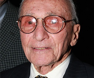 Legendary Writer/Director Arthur Laurents of West Side Story and Gypsy Fame Dead at 93