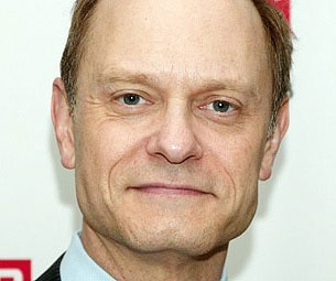 David Hyde Pierce Set for John Kander's The Landing at the Vineyard Theatre