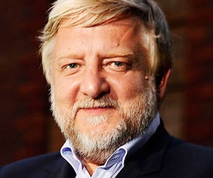 Simon Russell Beale to Star in Bluebird at Atlantic Theater Company