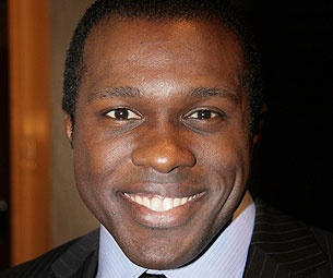 Tony Nominee Joshua Henry Talks Porgy and Bess and 'Amazing' Co-Star Audra McDonald