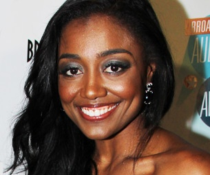 We Have God on Our Side, Cracks Sister Act Star Patina Miller After Audience Choice Award Win