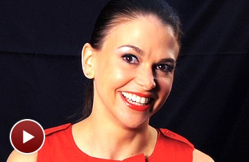 Tony Nominee Chat: Anything Goes Star Sutton Foster on the Legacy of a Legendary Role and Seeing Her 'Giant Juicy Jugs' on City Buses