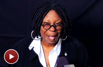 Tony Nominee Chat: Producer Whoopi Goldberg on How Sister Act 'Still Makes Me Laugh'