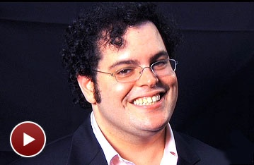 Tony Nominee Chat: Mormon Star Josh Gad's Inner 'Freaky Nerd Kid' Jumps for Joy