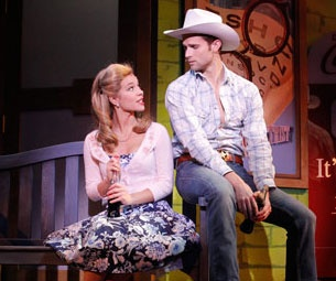 Luck Runs Out for New Musical Lucky Guy; Show to Close Early