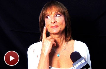 Tony Nominee Chat: Women on the Verge Star Patti LuPone Can't Wait to 'Wear Something Short' on the  Red Carpet