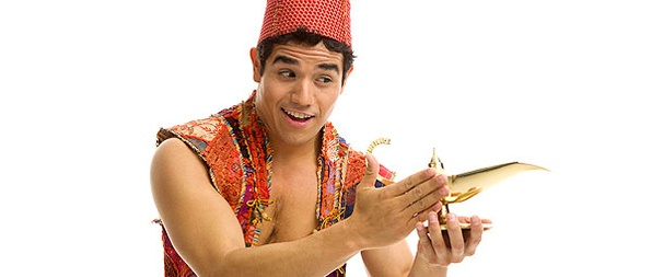 Casting Set for Seattle Premiere of Disney's Aladdin