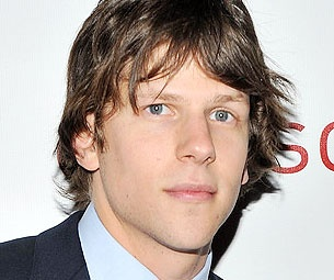 Jesse Eisenberg Chats With Jimmy Fallon