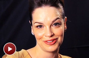 Tony Nominee Chat: How to Succeed's Tammy Blanchard on Celebrating Bayonne-Style