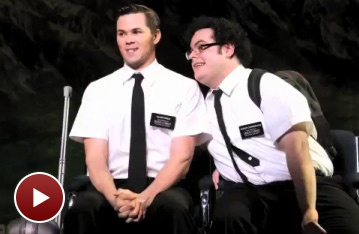 A Month of Mormon Day 22: Delivering Audiences 'A Happy Ending'
