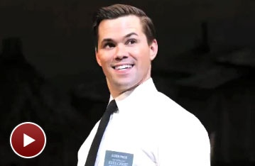 A Month of Mormon Day 23: Meet 'Poster Boy Mormon Missionary' Elder Price