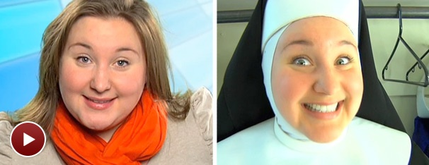 Saints & Sinners of Sister Act: Sarah Bolt and Co. on Sprightly Sister Mary Patrick