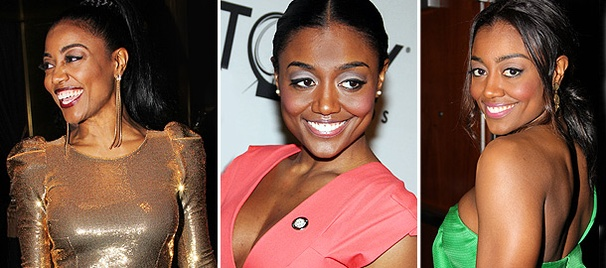 Broadway Fashion Icon: The Many Looks of Sister Act Sensation Patina Miller