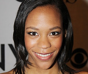 The Book of Mormon Tony Winner Nikki M. James Lands on O Magazine's 'O Wow! List'
