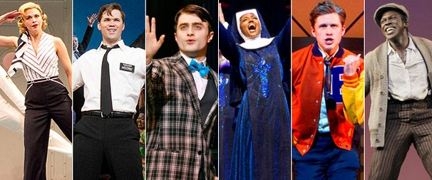 Tony Awards Poll: Which Performance Was Your Favorite?