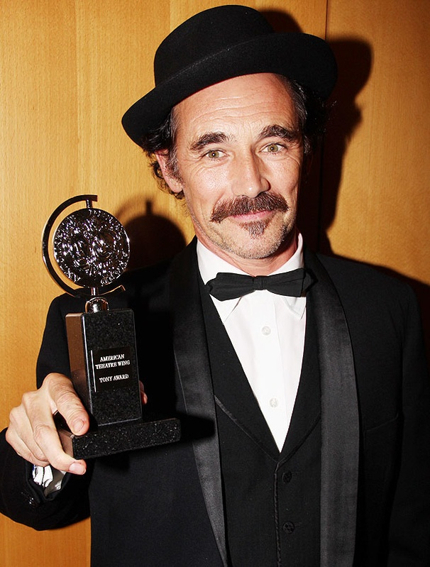 Read the Latest Poem/Acceptance Speech from Best Actor Tony Winner Mark Rylance!