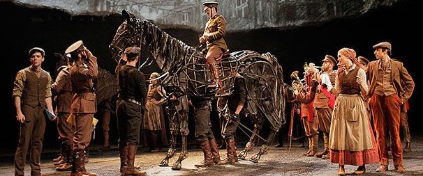 War Horse Plans Special Veteran's Day Gift to USO