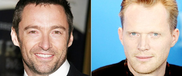 Will Hugh Jackman and Paul Bettany Square Off in Film Adaptation of Les Miserables?