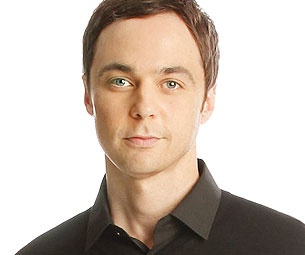 What's Up, Jim Parsons? The Normal Heart Star Talks Big Bang Theory, Kissing Blossom and Loving Barkin